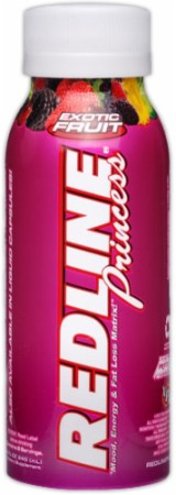 Redline Princess Energy Drink VPX (240 мл)