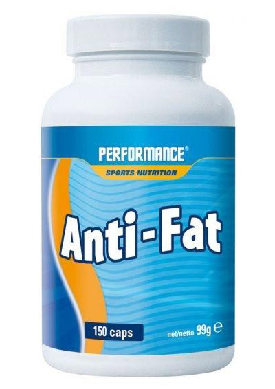 Anti-Fat Performance (100 кап)
