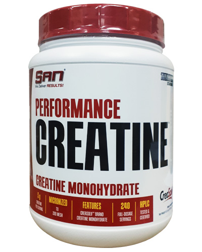 Performance Creatine SAN (1200 gr)