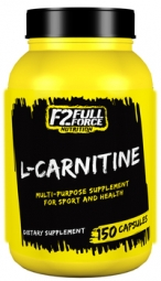 L-Carnitine F2 Full Force Nutrition (150 кап)