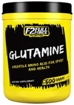Glutamine F2 Full Force Nutrition (500 гр)