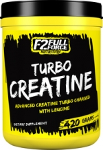Turbo Creatine F2 Full Force Nutrition (420 гр)