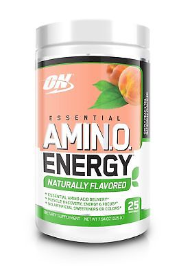 Amino Energy Naturally Flavored Optimum Nutrition (225 gr)