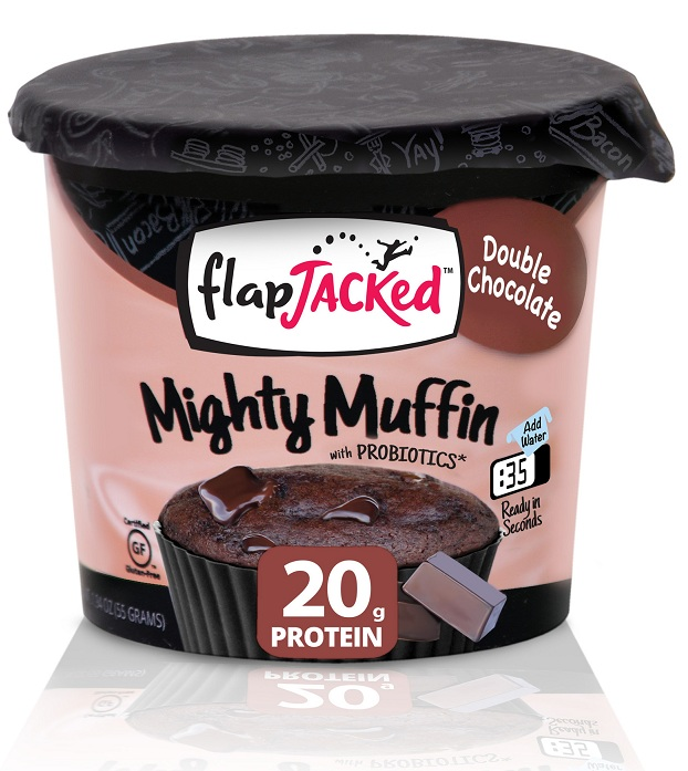 Mighty Muffin FlapJacked (55 гр)