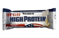 40% Low Carb High Protein Weider (100 gr)