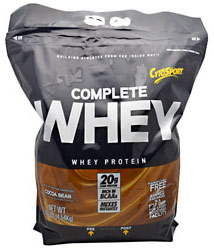 Complete Whey Protein CytoSport (4,54 кг)