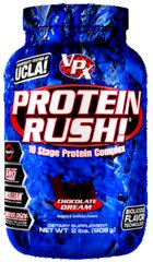 Protein Rush Powder VPX (908 гр)