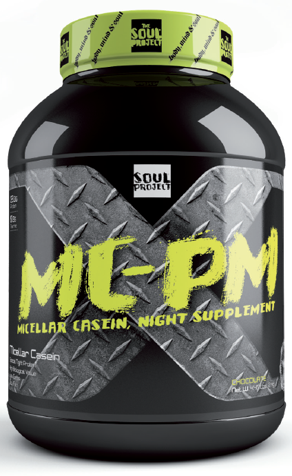 MC-PM Micellar Casein Soul Project Labs (2000 гр)