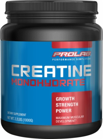Creatine Prolab (1000 гр)
