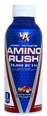 Amino Rush RTD VPX (480 ml)