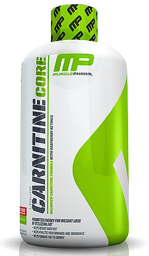 Carnitine Core MusclePharm (459 ml)