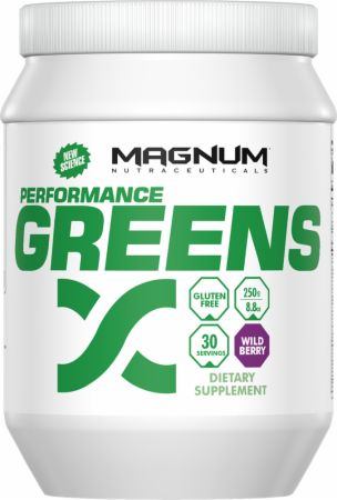 GREENS Performance MAGNUM (250 gr)