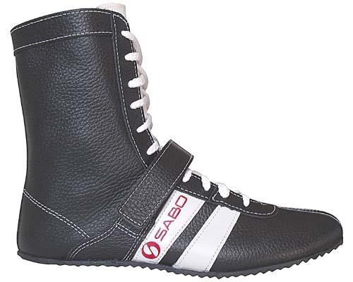 Штангетки (Ботинки для становой тяги SABO Лифт)