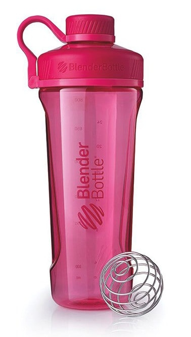 Шейкер Radian Tritan Full Color BlenderBottle (946 мл)
