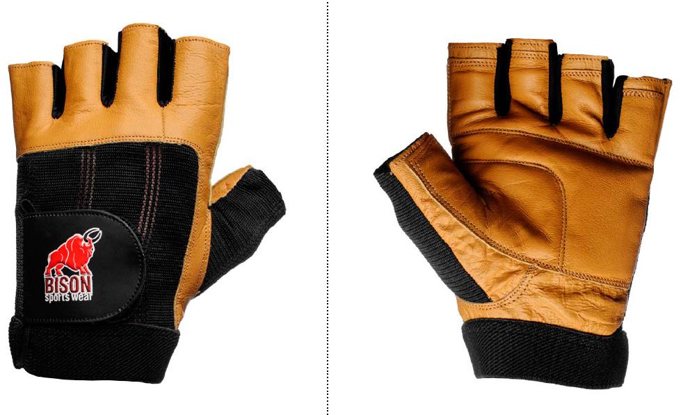 Перчатки Bison 5009