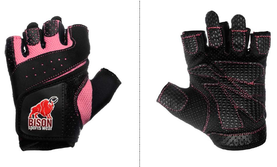 Перчатки Bison 5011 Женская модель