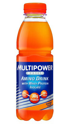 Amino Drink Multipower (500 мл)