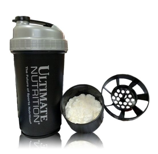 Shaker Ultimate 2 in 1 (600 ml)