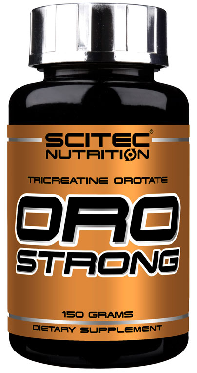 ORO-STRONG SCITEC NUTRITION (150 gr)