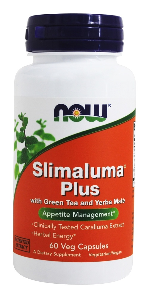 Slimaluma Plus NOW (60 Vcaps)