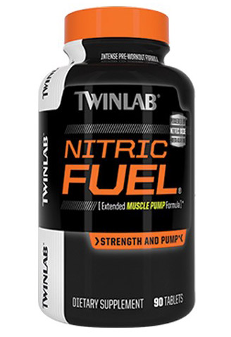 Nitric Fuel Twinlab (90 таб)