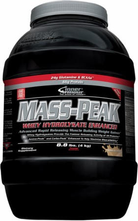 Mass-Peak Gainer Inner Armour (4 кг)