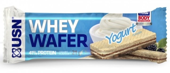 Whey Wafer USN (21 гр)