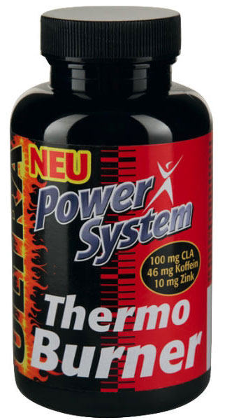 Thermo Burner Power System (90 cap)