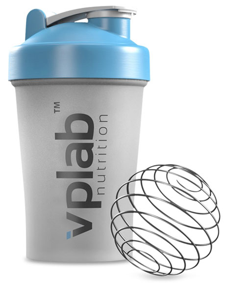 Shaker spiral VPLab Nutrition (500 ml)