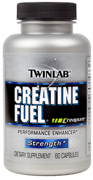Creatine Fuel Twinlab (60 cap)