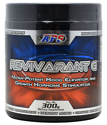 Revivarant G APS Nutrition (300 gr)