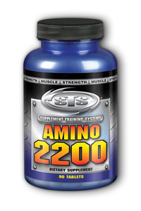 Amino 2200 STS-Sports (90 кап)