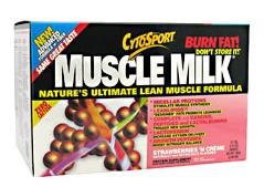 Muscle Milk CytoSport (20 пак x 70 гр)