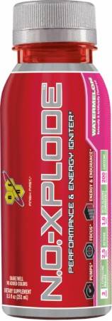 No-Xplode RTD BSN (251 ml)