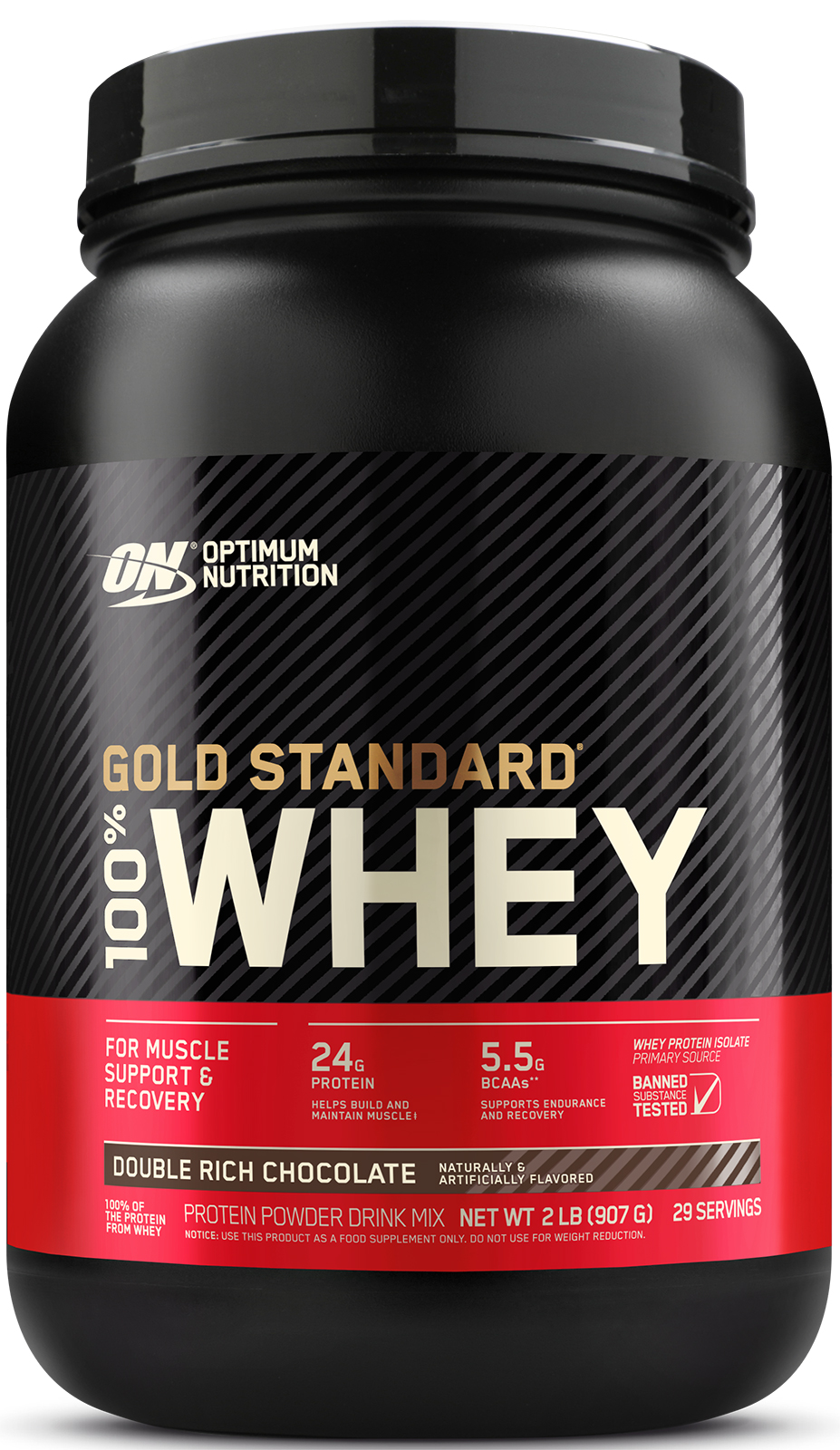 100% Whey Gold Standard (941 g)