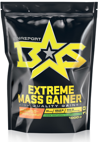 Extreme Mass Gainer Binasport (1000 гр)