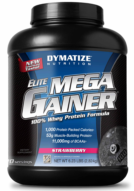 Elite Mega Gainer (2798-2905 гр)