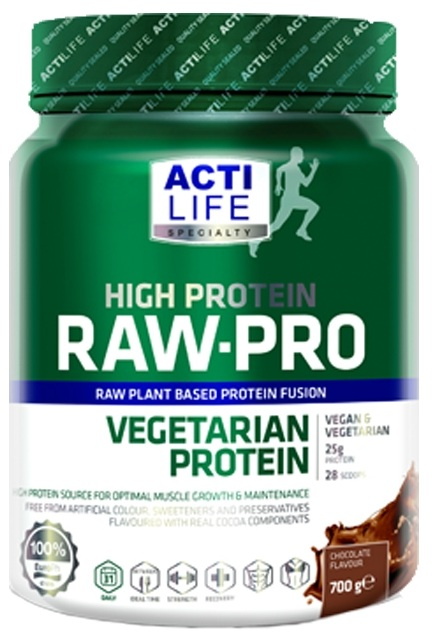 Raw Pro Vegetarian Protein USN (700 гр)