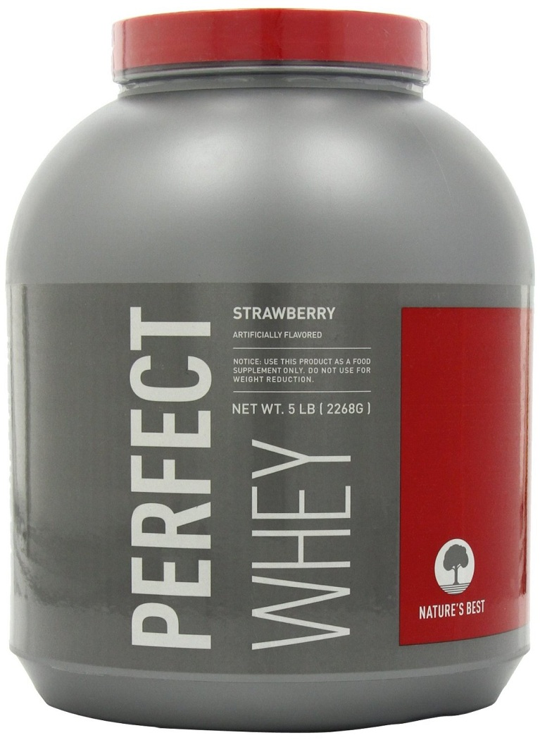 Perfect Whey Nature's Best (2,268 kg)