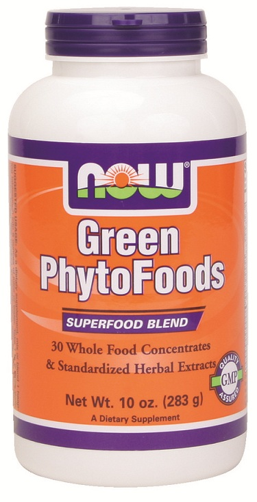 Green PhytoFoods NOW (283 гр)
