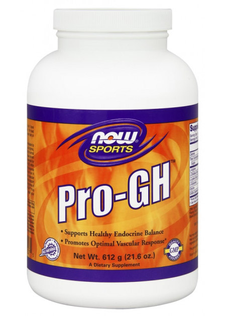 Pro-GH NOW (612 гр)