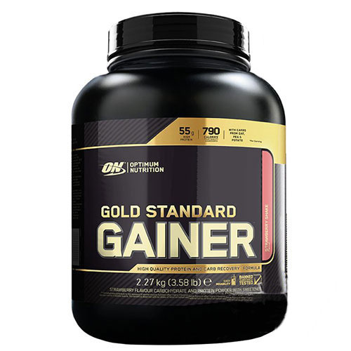 Gold Standard Gainer Optimum Nutrition (2270 g)
