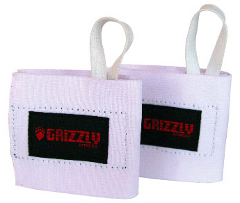 Бинты Grizzly Elastic Wrist Wrap 8665-09 (28 см)