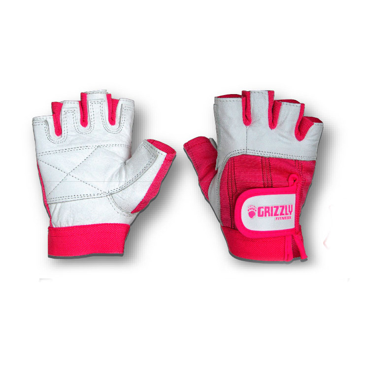 Перчатки WOMENS BREAST CANCER TRAINING GLOVES 8748-62