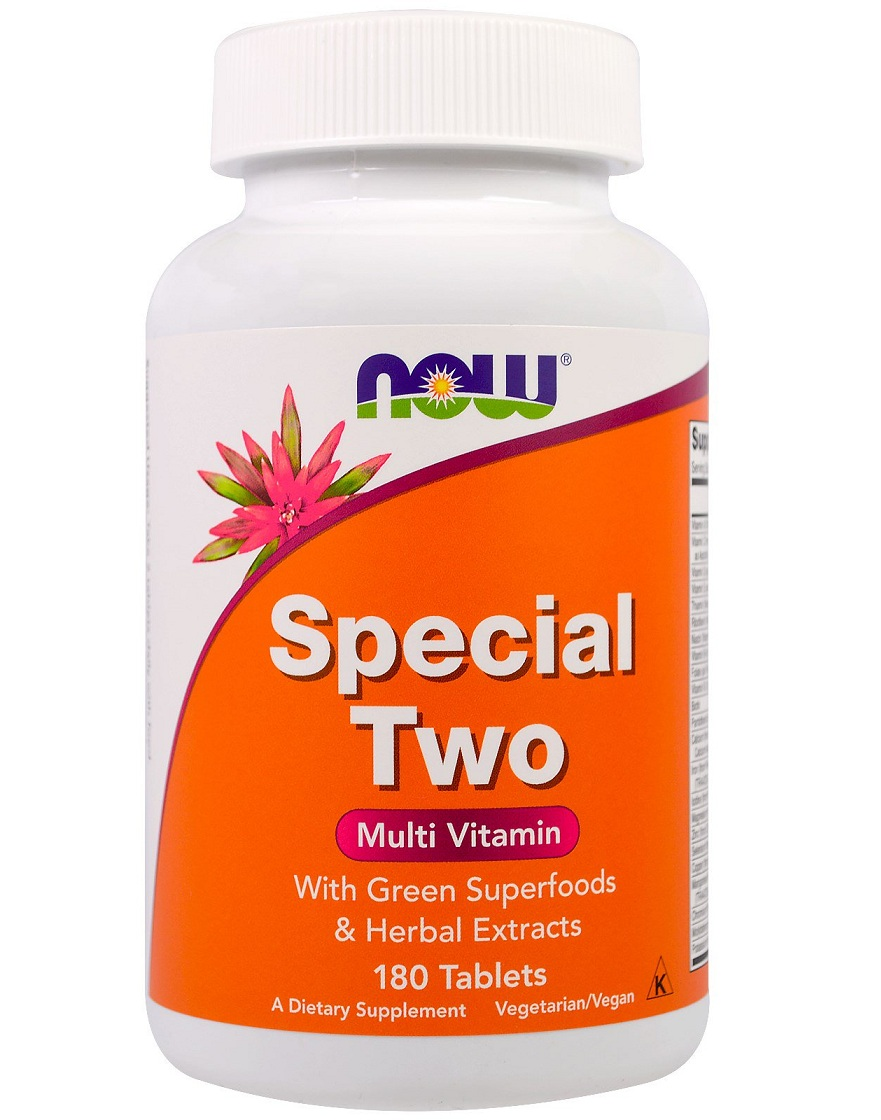 Special Two NOW (180 таб)