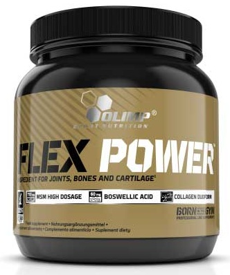 Flex Power Olimp (504 гр)