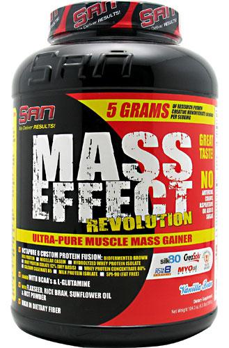 Mass Effect SAN (2958-2993 гр)