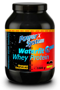 Waterfit Whey Protein Power System (1000 гр)