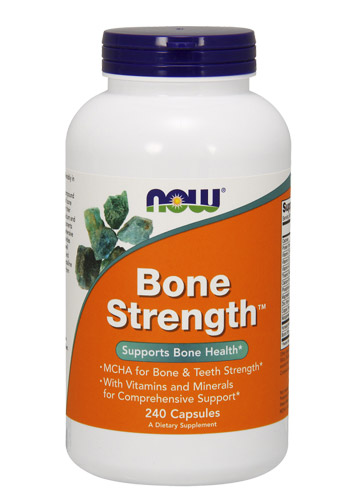 Bone Strength NOW (240 кап)