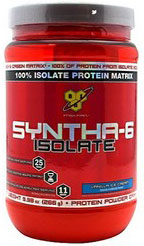 Syntha-6 Isolate (266 gr)